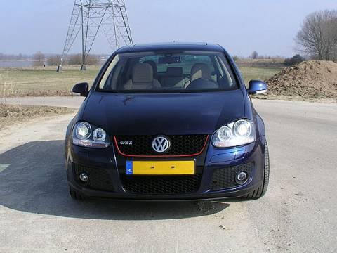 Volkswagen Golf 2.0 16V FSI Turbo GTI 2006