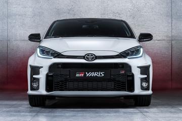 Extreem: Toyota GR Yaris ontketend