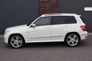 Mercedes-Benz GLK 320 CDI 4matic (2012)