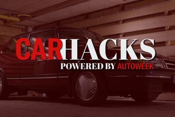 CarHacks - Deel 2 - Parkeerschade voorkomen