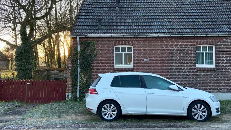 Volkswagen Golf 1.0 TSI 115pk BlueMotion Connected Series (2016)