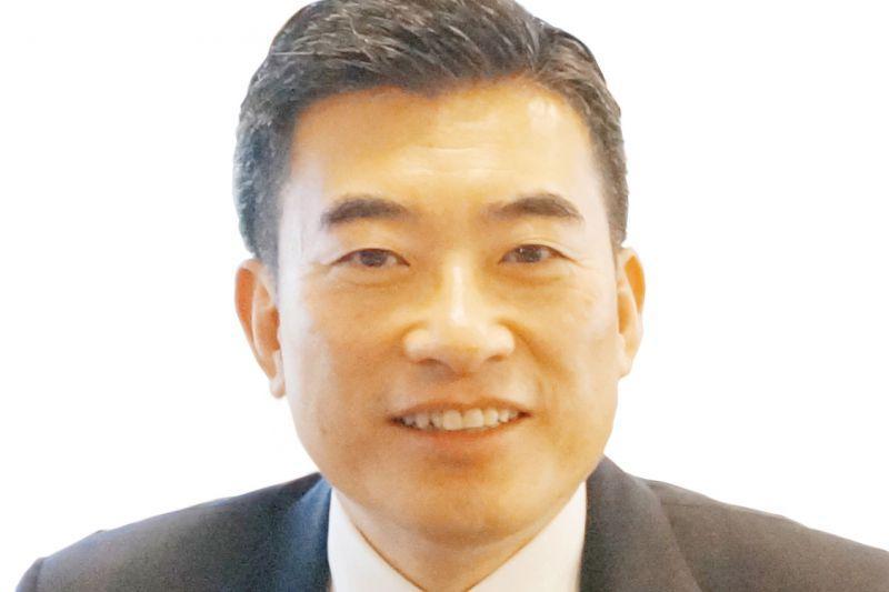 Dr. Jaiwon Shin Hyundai
