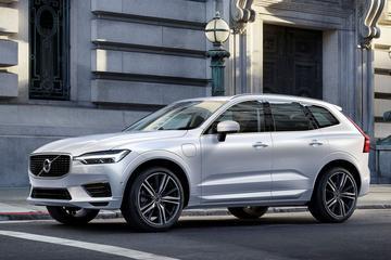 Dít is de nieuwe Volvo XC60!