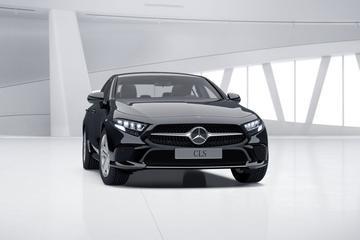 Back to Basics: Mercedes-Benz CLS-klasse