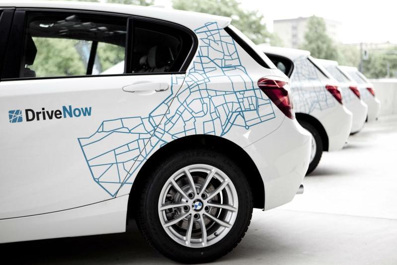 'BMW en Daimler overwegen samenwerking'