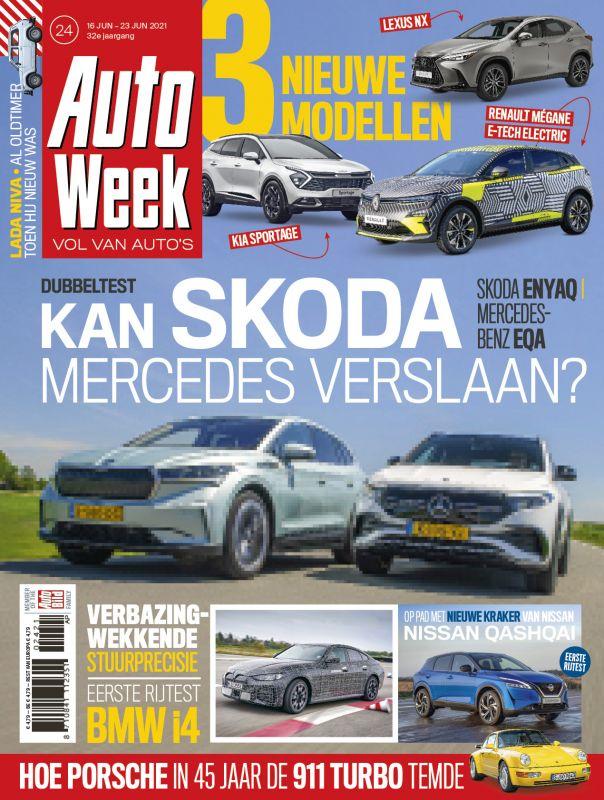 AutoWeek 24 2021