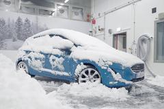 Ford opent nieuw testcentrum