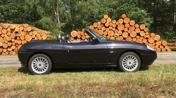 Fiat Barchetta 1.8 16v (2001)