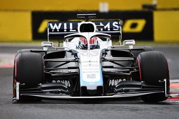 Familie Williams verlaat Formule 1 na 43 jaar