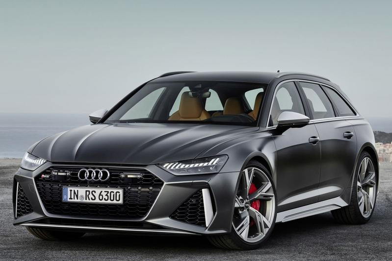 Audi RS6 RS7 A6
