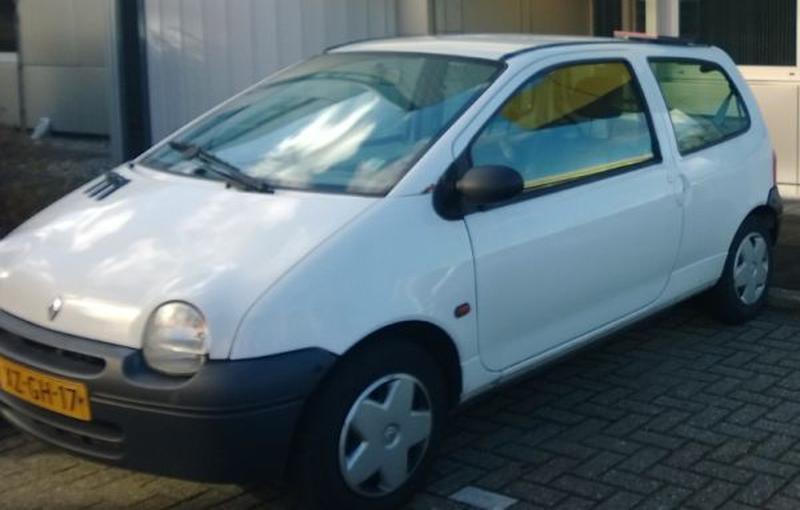 Renault Twingo (1999) #3