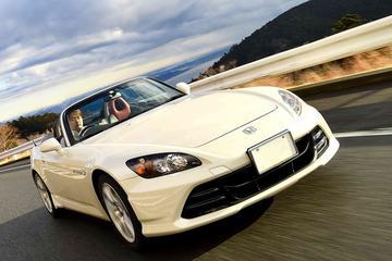 Honda moderniseert S2000