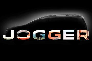 Dacia Jogger: zevenzits stationwagen