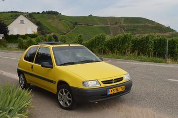 Citroën Saxo 1.0i X (1998)