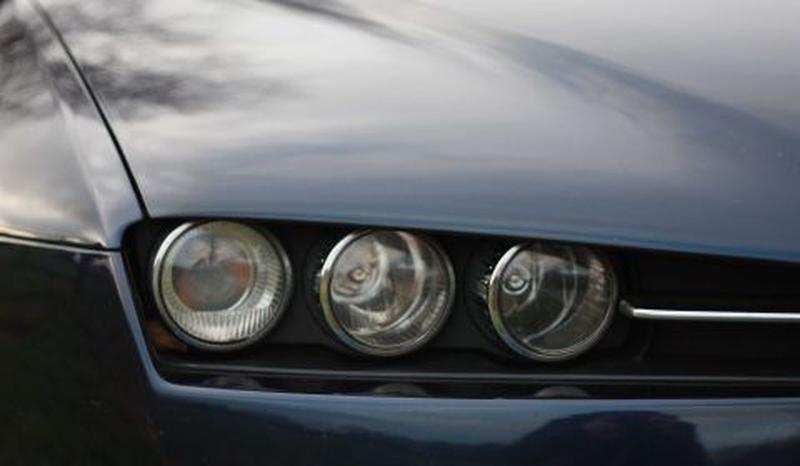 Fonkelnieuw Alfa Romeo 159 Sportwagon 1.9 JTDm 16v Distinctive (2006) review IM-99