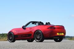 BBR brengt Mazda MX-5 naar 217 pk