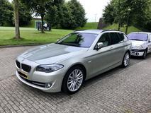 BMW 520d Touring High Executive