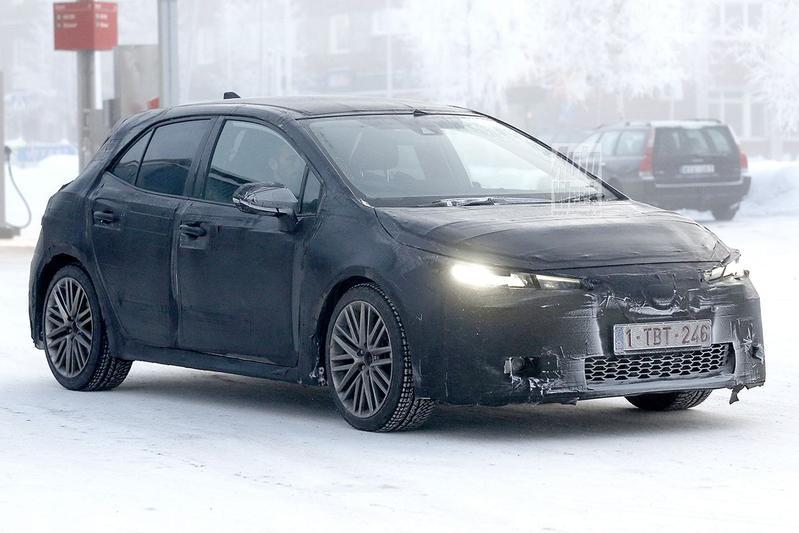 Ingepakt: nieuwe Toyota Auris