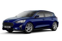Back to Basics: Ford Focus