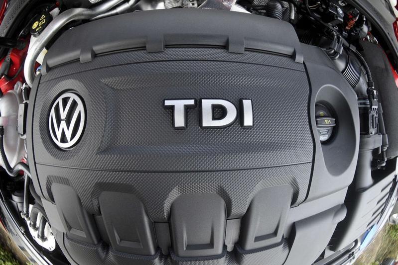 Volkswagen TDI 'Dieselgate'