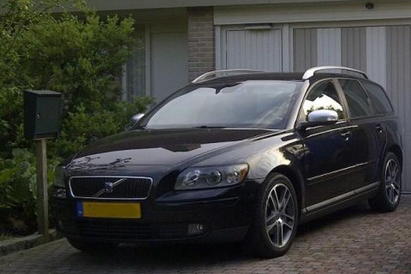 Volvo V50 1.6D Edition II Sport (2006)