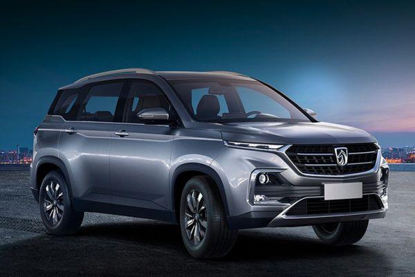 Baojun 530 klaar voor China