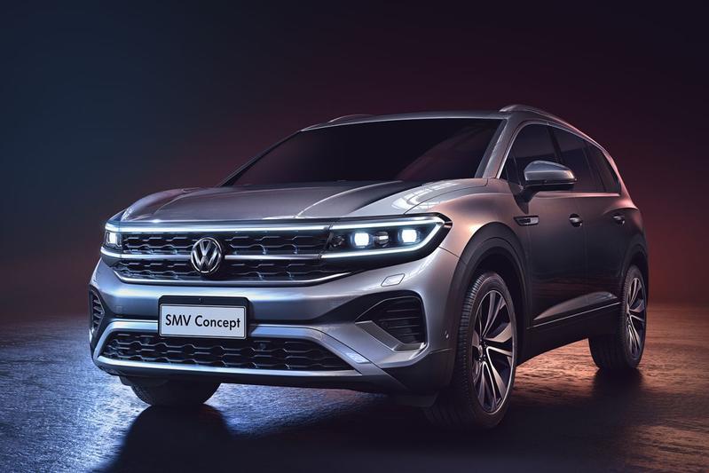 Volkswagen Toont Twee Suv Concepts In China Autoweek Nl