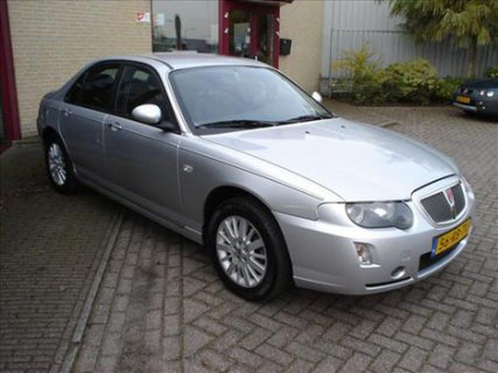 Rover 75 1.8 Turbo Ambition (2005)