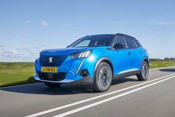 Test: Peugeot e-2008