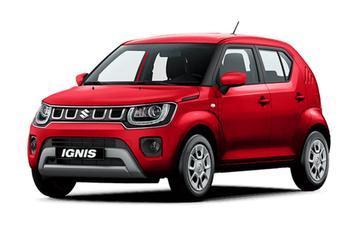 Back to basics: Suzuki Ignis (2020)