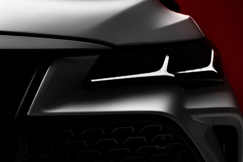 Nieuwe Toyota Avalon klaar voor NAIAS 2018