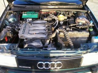Audi 90 2.3 E 20V Quattro (1991)