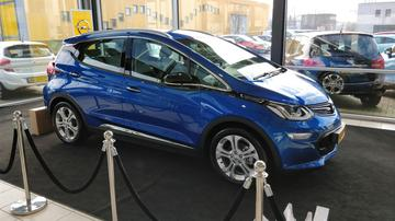 Opel Ampera-e 60kWh Innovation (2017)