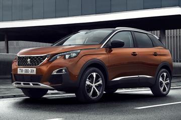 Peugeot 3008 Premiere Pack HYbrid4 300 (2020)
