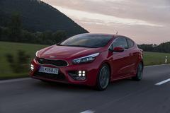 Gereden: Kia Cee'd facelift