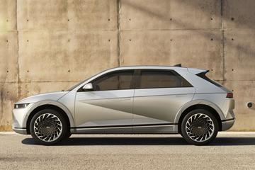 Hyundai werkt aan elektrisch N-model