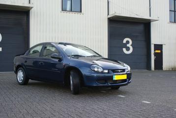 Chrysler Neon 2.0i 16V LE (2001)