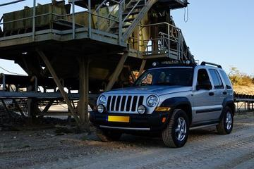 Jeep Cherokee 2.8 CRD (2007)