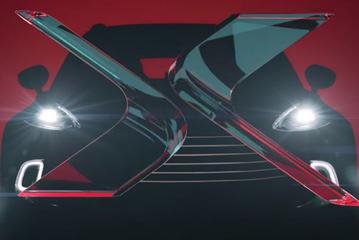 Aston Martin DBX debuteert komende december