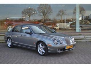 Jaguar S-Type 4.2 V8 S/C R (2003)