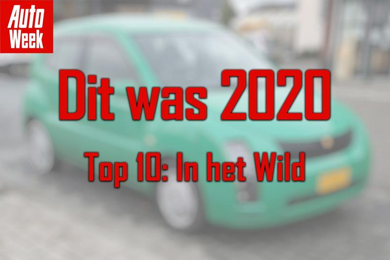 Dit was 2020 ihw