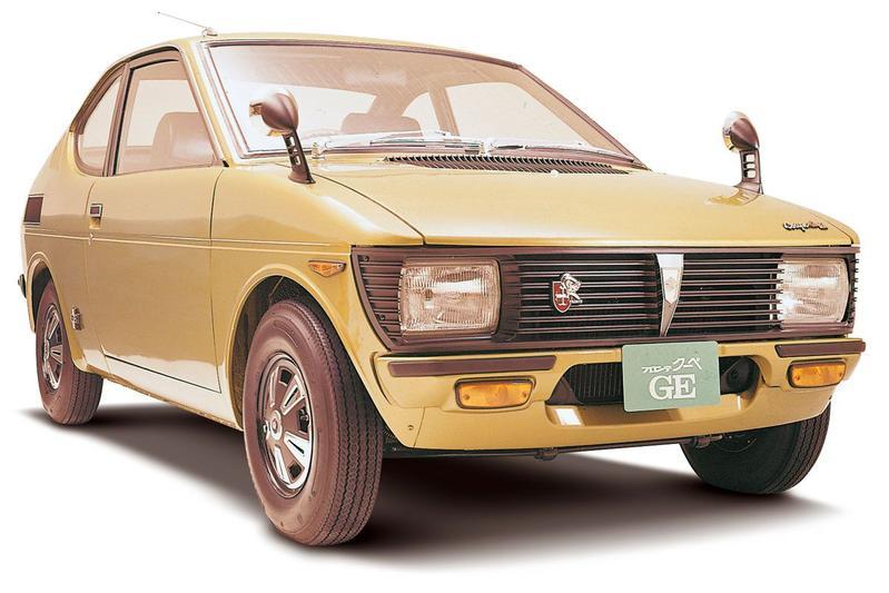 Japanse auto's spiegels classic klassieke japanners