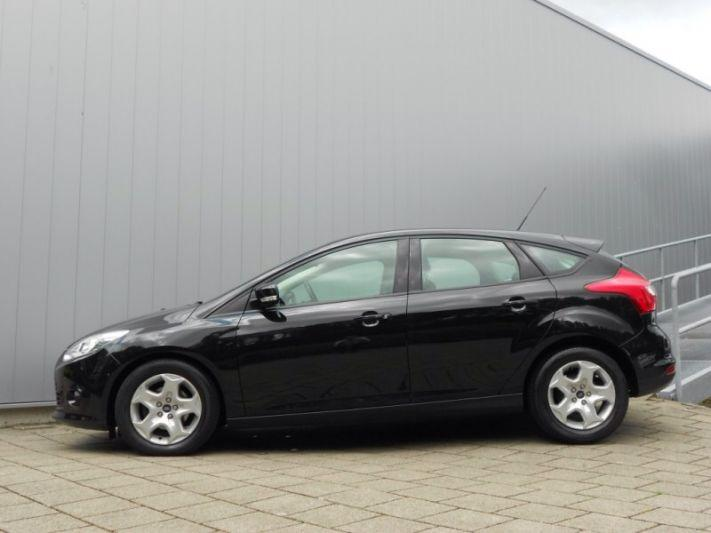 Ford Focus 1.6 TI-VCT 105pk Trend (2011)