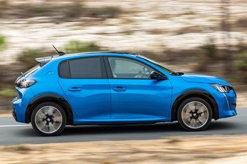 Franse autoverkopen trekken verder aan