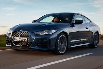 BMW sleutelt aan prijslijst: 4-serie xDrive, 430d cabrio en veel klein nieuws