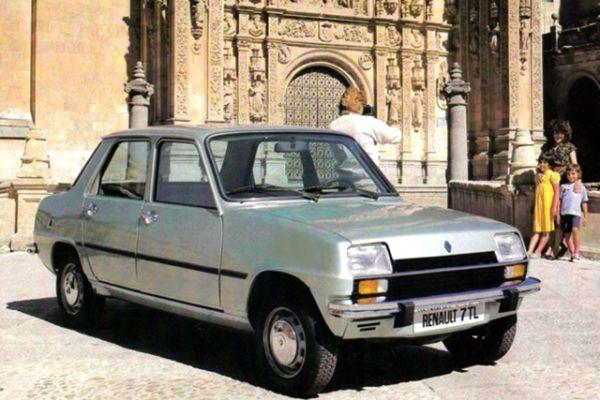 Afgestoft: Renault R7