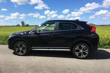Mitsubishi Eclipse Cross 1.5 DI-T 2WD First Edition (2018)