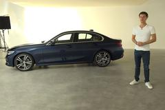 BMW 3-serie - Eerste Kennismaking
