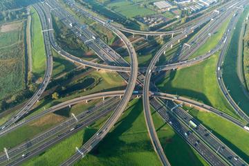 Mobiliteitsalliantie: 'Blijf investeren in infrastructuur'