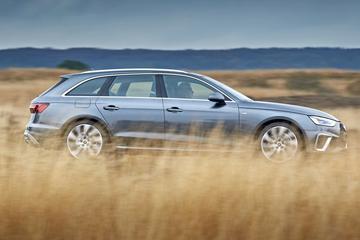 Audi ziet langzamer herstel dan gehoopt
